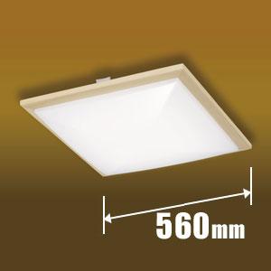 EX12040 タキズミ LED和風シーリングライト【カチット式】 TAKIZUMI [EX12040]