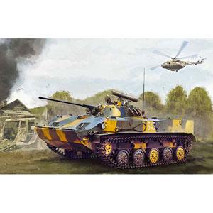 1/35 ロシア連邦軍 BMD-3 空挺戦闘車【09556】 トランペッター