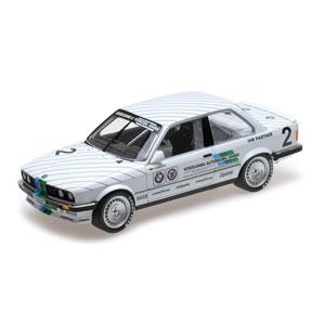 1/18 BMW 325I VOGELSANG AUTOMOBILE OLAF・MANTHEY EIFELRENNEN DTM 3位入賞 1986【155862602】 ミニチャンプス