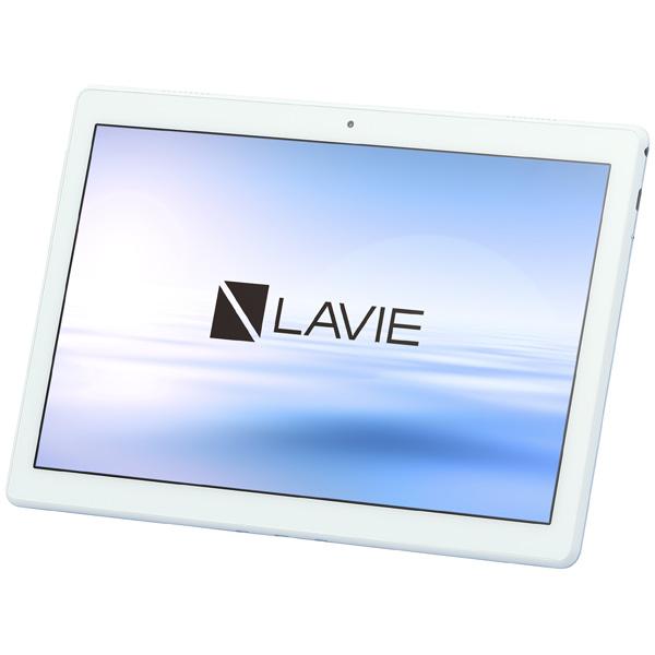 PC-TE410JAW NEC 10.1型タブレットパソコン LAVIE Tab E TE410/JAW [Android OS/メモリ 2GB/ストレージ 16GB/Wi-Fiモデル]