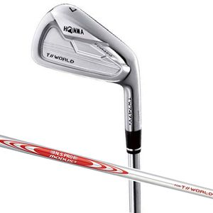 TW747-VX-I#11MD3-R 本間ゴルフ ツアーワールド TW747-Vx アイアン N.S.PRO MODUS3 FOR T//WORLDシャフト #11 フレックス:R