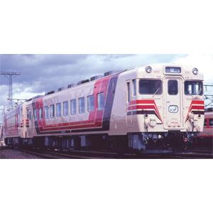 [鉄道模型]マイクロエース (Nゲージ) A9850 キロ59・29系 エレガンスアッキー 登場時 3両セット
