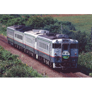[鉄道模型]マイクロエース (Nゲージ) A5939 キハ400系 急行宗谷 4両セット