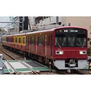 [鉄道模型]マイクロエース (Nゲージ) A6391 京急1500形 京急120年の歩み号 4両セット