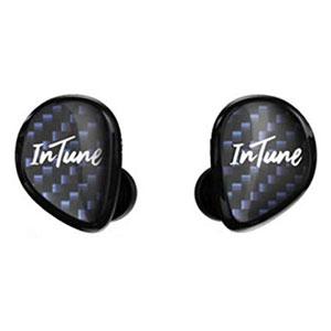 IT04-BLUE-BLACK アイバッソ・オーディオ ダイナミック密閉型カナルイヤホン(ブルー/ブラック) iBasso Audio
