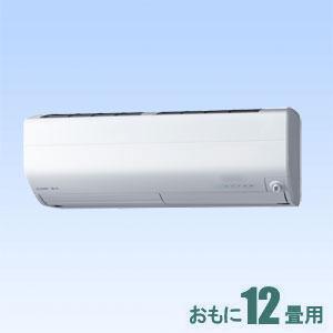 MSZ-ZW3619S-W 三菱 【標準工事セットエアコン】(10000円分工事費込) 霧ヶ峰 おもに12畳用 (冷房:10~15畳/暖房:9~12畳) Zシリーズ 電源200V (ピュアホワイト)