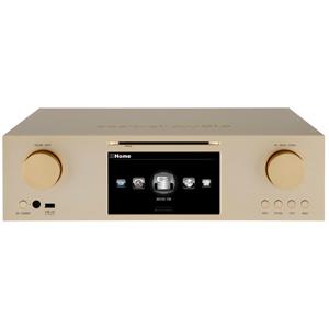 cocktail Audio X50Pro(Gold) カクテルオーディオ マルチメディアプレーヤー(ゴールド)《デジタルミュージックサーバー&トランスポート》 cocktail Audio【受注発注品】