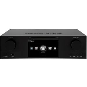 cocktail Audio X50Pro(Black) カクテルオーディオ マルチメディアプレーヤー(ブラック)《デジタルミュージックサーバー&トランスポート》 cocktail Audio