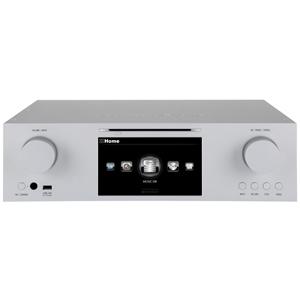cocktail Audio X50Pro(Silver) カクテルオーディオ マルチメディアプレーヤー(シルバー)《デジタルミュージックサーバー&トランスポート》 cocktail Audio