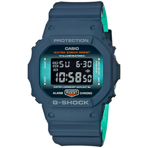 DW-5600CC-2JF カシオ 【国内正規品】G-SHOCK(ジーショック) Gショック デジタル時計 メンズタイプ [DW5600CC2JF]【返品種別A】