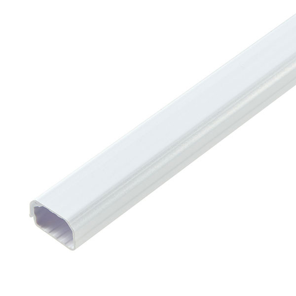 MH-CT11H(W) ELPA 切れるモール 1号 1m テープ付(ホワイト) ELPA [MHCT11HW]