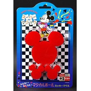 今だけスーパーセール限定 ディズニーマジック マジカルボール ミッキーマウス 年間定番 テンヨー