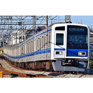 [鉄道模型]グリーンマックス (Nゲージ) 30806 (Nゲージ) 30806 西武6000系アルミ車(6156編成・機器更新車)増結用中間車4両セット(動力無し), BIG-RIVER:ce28b495 --- officewill.xsrv.jp