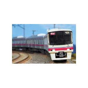 [鉄道模型]グリーンマックス (Nゲージ) 30814 京王8000系(大規模改修車・8005編成・白ライト)基本6両編成セット(動力付き)