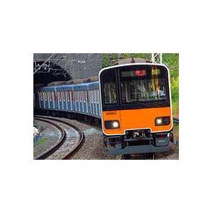 [鉄道模型]グリーンマックス (Nゲージ) 30821 東武50050型 増結用中間車4両セット(動力無し)