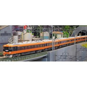 [鉄道模型]グリーンマックス (Nゲージ) 30822 近鉄12200系スナックカー(6両固定編成・未更新車) 6両編成セット(動力付き)