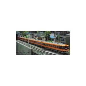 [鉄道模型]グリーンマックス (Nゲージ) 30823 近鉄12200系スナックカー(6両固定編成・更新車) 6両編成セット(動力付き)