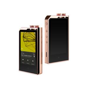 PL-256G-GD コウォン ハイレゾ・デジタルオーディオプレーヤー(ブラスゴールド)256GBメモリ内蔵+外部メモリ対応 COWONPLENUE L