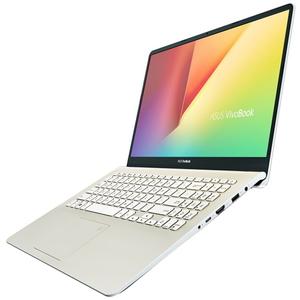 S530UA-825IG エイスース 15.6型 ノートパソコン ASUS VivoBook S15 S530UA アイシクルゴールド