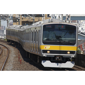 [鉄道模型]カトー (Nゲージ) 10-1520 E231系0番台 中央・総武緩行線 6両基本セット