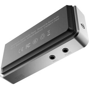 AMP5 アイバッソ・オーディオ DX150/DX200用アンプモジュール《3.5mmステレオミニ出力/3.5mmライン出力》 iBasso