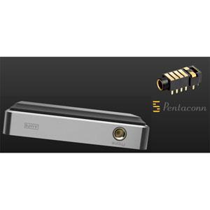 AMP8 アイバッソ・オーディオ DX150/DX200用アンプモジュール《4.4mm5極バランス出力》 iBasso