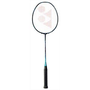 YO-NR-GZ-390-4U6 ヨネックス バドミントンラケット ナノレイグランツ(ネイビー×ターコイズ・4U6(平均83g)) YONEX NANORAY GlanZ