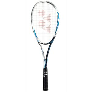 YO-FLR5V-002-UL1 ヨネックス ソフトテニス ラケット(ブルー・サイズ:UL1・ガット未張り上げ)エフレーザー5V YONEX F-LASER 5V