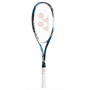 YO-NXG50S-493-UXL1 ヨネックス ソフトテニス ラケット(シャインブルー・サイズ:UXL1・ガット未張り上げ)ネクシーガ50S YONEX NEXIGA 50S
