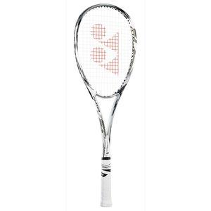 YO-FLR9S-719-UL1 ヨネックス ソフトテニス ラケット(プラウドホワイト・サイズ:UL1・ガット未張り上げ)エフレーザー9S YONEX F-LASER 9S