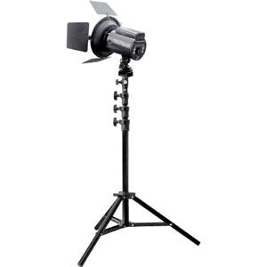 VLG-2160SK1 LPL スタジオ&ロケーションLEDライト+エアークッション機能搭載ライトスタンドセット