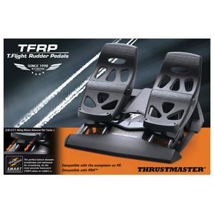 【PS4】TFRP Rudder MSY [2960766 TFRP Rudder]