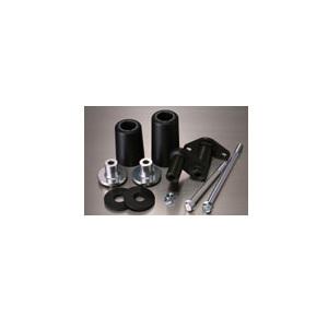 05030211E600 モリワキ SKID PAD 保証 SB 豪華な CB1300SF 黒 08-13