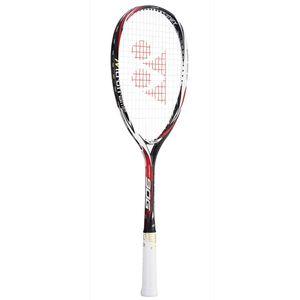 YO-NXG90G-364-SL1 ヨネックス ソフトテニスラケット(ジャパンレッド・サイズ:SL1・ガット未張り上げ)ネクシーガ90G YONEX NEXIGA 90G