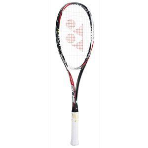YO-NXG90S-364-UL1 ヨネックス ソフトテニスラケット(ジャパンレッド・サイズ:UL1・ガット未張り上げ)ネクシーガ90S YONEX NEXIGA 90S