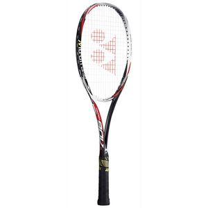 YO-NXG90V-364-UL2 ヨネックス ソフトテニスラケット(ジャパンレッド・サイズ:UL2・ガット未張り上げ)ネクシーガ90V YONEX NEXIGA 90V