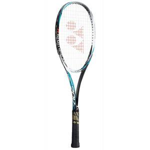 YO-NXG70V-449-UL1 ヨネックス ソフトテニスラケット(セルリアンブルー・サイズ:UL1・ガット未張り上げ)ネクシーガ70V YONEX NEXIGA 70V