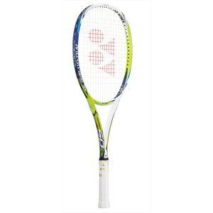 YO-NXG60-680-UXL1 ヨネックス ソフトテニス ラケット(フレッシュライム・サイズ:UXL1・ガット未張り上げ)ネクシーガ60 YONEX NEXIGA 60