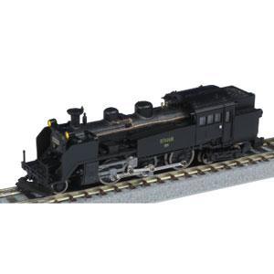 [鉄道模型]六半 (Z) T019-8 国鉄 C11蒸気機関車 209号機 北海道2灯タイプ