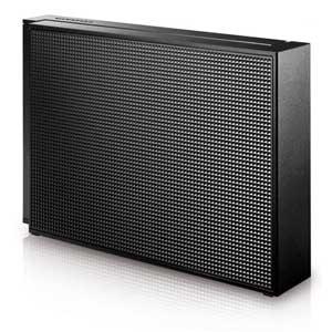 HDCZ-UT8KC I/Oデータ USB3.1 Gen1(USB 3.0)/2.0 外付けハードディスク 8.0TB(ブラック)