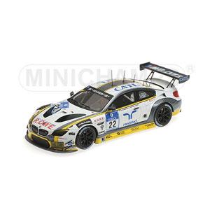 Minichamps BMW M6 GT3 #18 24h N/ürburgring 2016 Schubert Motorsport 1:43