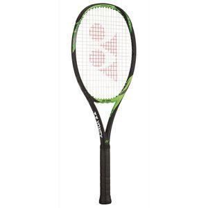 YO-17EZ98-008-LG1 ヨネックス テニス ラケット(ライムグリーン・サイズ:LG1・ガット未張り上げ)Eゾーン98 YONEX EZONE 98