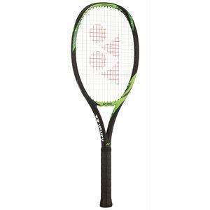 YO-17EZ100-008-LG0 ヨネックス テニス ラケット(ライムグリーン・サイズ:LG0・ガット未張り上げ)Eゾーン100 YONEX EZONE 100