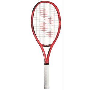 YO-18VCE-596-G1 ヨネックス テニス ラケット(フレイムレッド・サイズ:G1・ガット未張り上げ)Vコア エリート YONEX VCORE ELITE