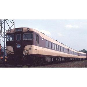 [鉄道模型]マイクロエース (Nゲージ) A9852 キロ59・29系・秋田お座敷・登場時 3両セット