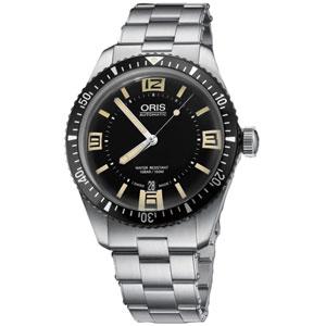 733 7707 4064 M オリス ORIS ダイバーズ65 ORIS Divers【返品種別B】