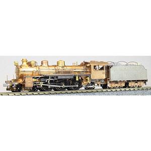 [鉄道模型]ワールド工芸 (N) 国鉄 C51 208号機 「燕」仕様 蒸気機関車 組立キット