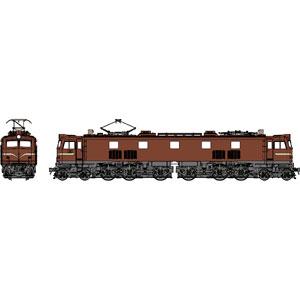 [鉄道模型]トラムウェイ (HO) TW-EF58-02 国鉄EF58小窓ぶどう2号(昭和30年代後半)