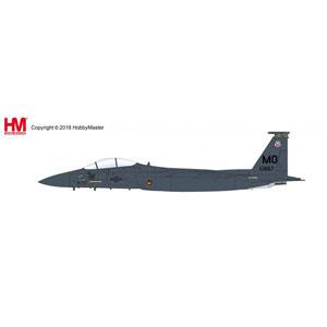 1/72 F-15E ストライクイーグル 第391戦闘飛行隊