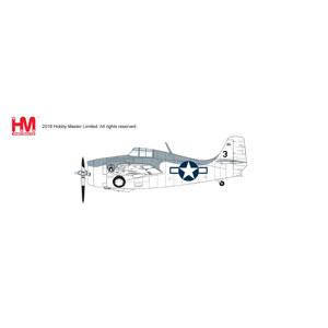1/48 F4F-4 ワイルドキャット